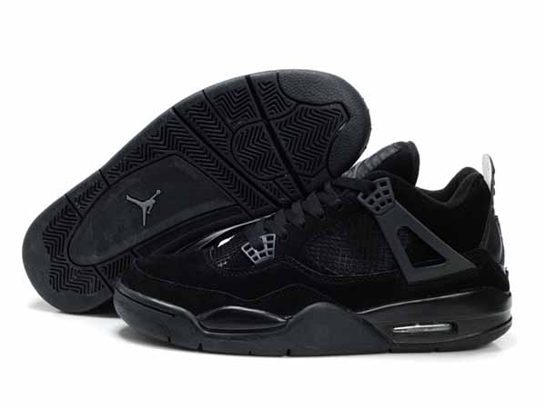 air jordan 4 retro rouge noir