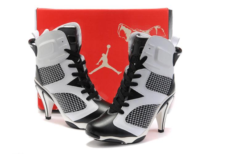 pas mal 908b7 3f6b4 air jordan femme a talon,chaussure pas cher jordan talons 35 ...