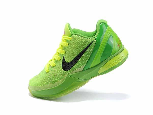 new york c2b0b cbba7 air flight blanc et rose,chaussures Nike Zoom Kobe 6 VI Basket Vert Noir  Jaune